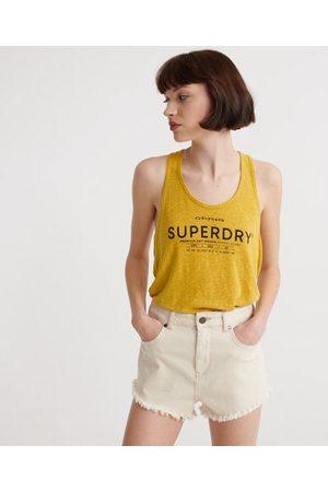 Superdry Desert linne i linne