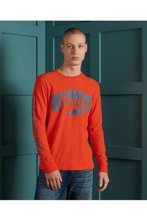 Superdry Modern Workwear långärmad tröja