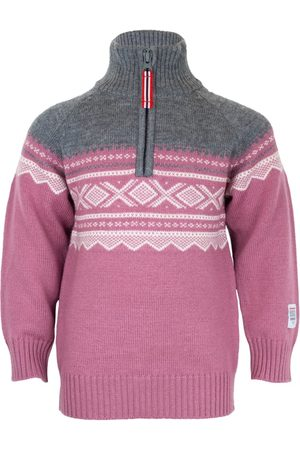 Marius Kids Kids Wool Sweater with Zip