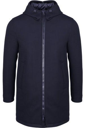 HERNO Hoodie Jacket