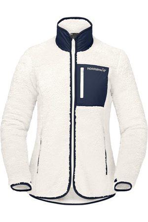 NORRØNA Kvinna Fleecejackor - Women's Warm3 Jacket