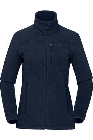 NORRØNA Kvinna Fleecejackor - Women's Warm2 Jacket