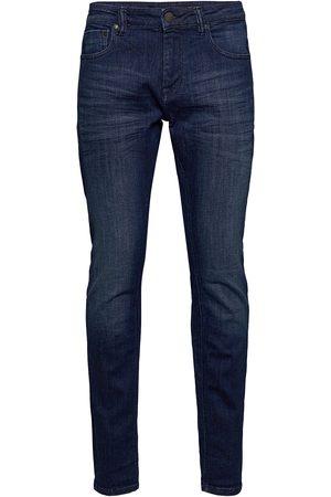 Gabba J S K3412 Dk. Jeans Skinny Jeans Blå