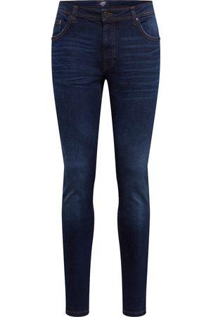Denim Project Man Skinny - Jeans 'MR. BLACK