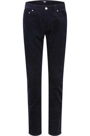 Carhartt WIP Man Straight jeans - Jeans 'Klondike