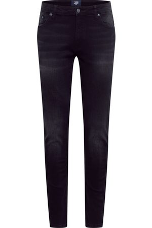 Denim Project Jeans 'MR. BLACK