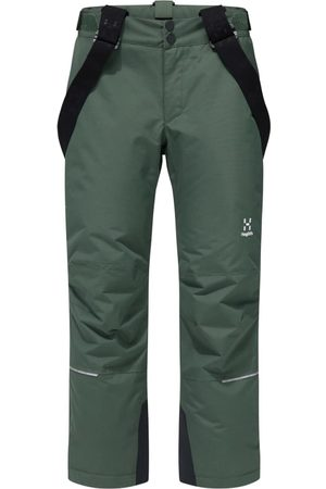 Haglöfs Byxor - Niva Insulated Pant Junior