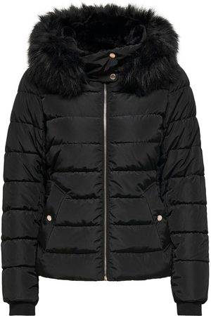 Only Short Quilted Jacket