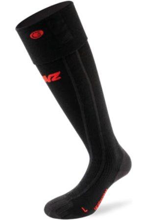 Lenz Heat Sock 6.0 Toe Cap Merino Compression
