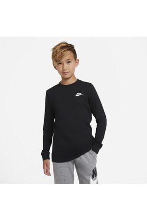 Nike Långärmad t-shirt Sportswear för killar