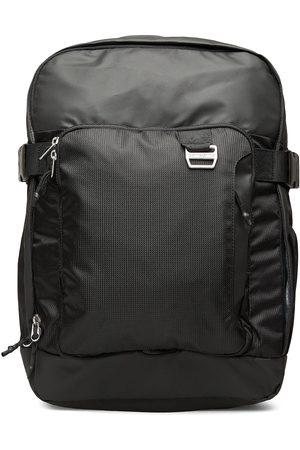 Samsonite Midtown Laptop Backpack L Exp Ryggsäck Väska Svart
