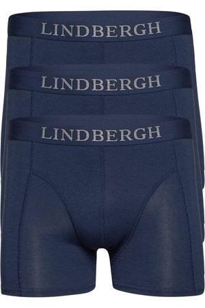 Lindbergh Basic Bamboo Boxers 3 Pack Boxerkalsonger