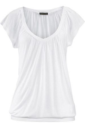 Lascana Kvinna T-shirts - T-shirt