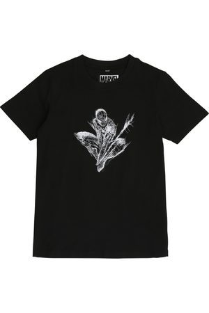 Mister Tee T-shirt 'Spiderman