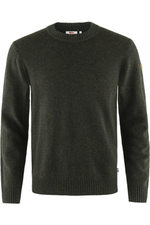 Fjällräven Men's Övik Round-neck Sweater