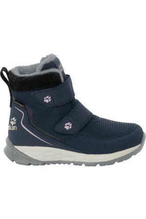 Köp Blåa vinterskor för Pojke Online | FASHIOLA.se