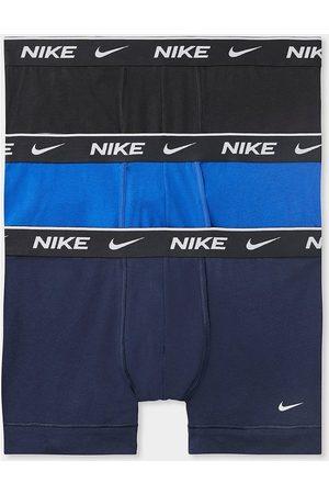 Nike Man Kalsonger - 3 Pack Waistband Trunks