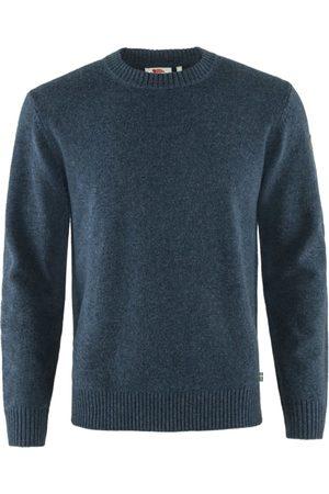 Fjällräven Men's Övik Round-neck Sweater