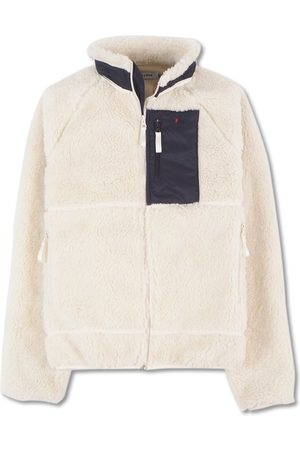 Le-Fix Polar Jacket