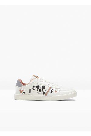 bonprix Musse Pigg-sneakers