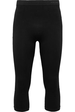 Falke Maximum Warm Stretch Tech-Jersey Ski Tights