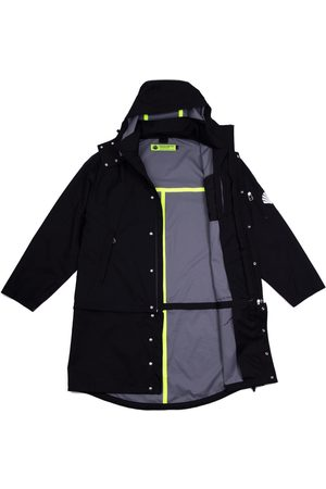 New Amsterdam Surf Association Storm Jacket