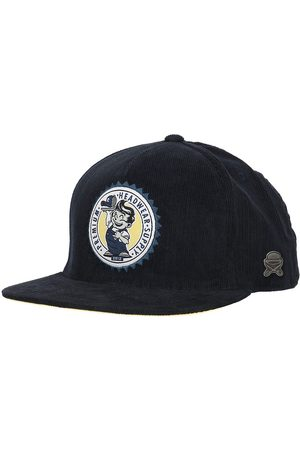 Cayler & Sons CL Lard Lads Cap navy