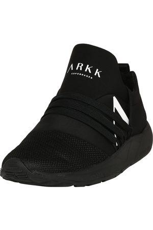 Arkk Copenhagen Låg sneaker 'Raven S-E15