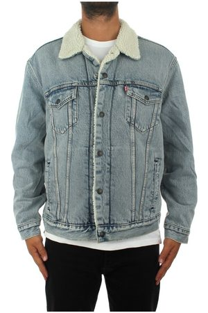 Levi's 16365-0070 Denim Jacket