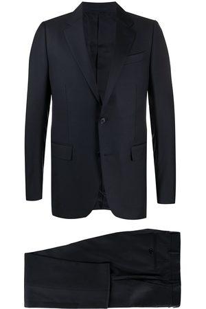 Ermenegildo Zegna Man Kostymer - Enkelknäppt kostym