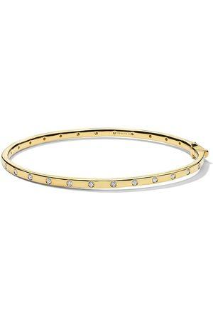 Ippolita Stardust armband i 18kt med diamant