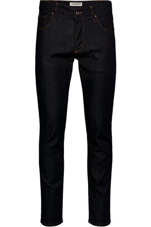 Lindbergh Superflex Jeans Stay Blue Slimmade Jeans