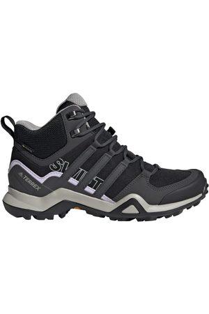 adidas Women's Terrex Swift R2 Mid Gore-Tex Hiking Shoes