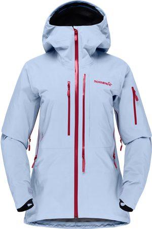 NORRØNA Women's Lofoten Gore-Tex Pro Jacket
