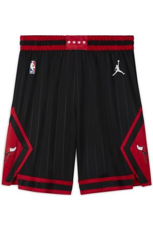 Nike Shorts Bulls Statement Edition 2020 Jordan NBA Swingman för män