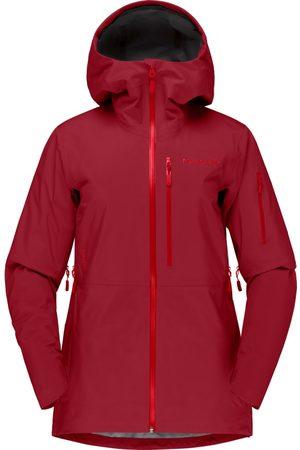 NORRØNA Women's Lofoten Gore-Tex Jacket