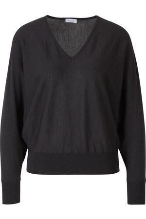 Santa Eulalia Bat Sleeve Sweater