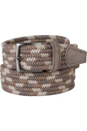 Santa Eulalia Man Bälten - Braided Belt