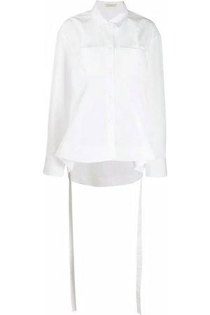 Nina Ricci Kvinna T-shirts - TOP Manches Longues