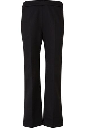 Jil Sander Knit Tailored Pants