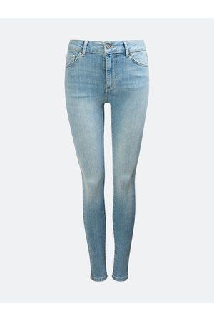 Never denim Higher Left jeans