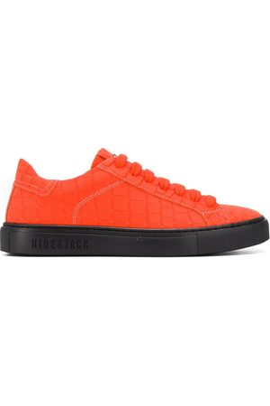HIDE&JACK Låga sneakers