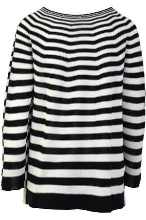 LIVIANA CONTI Sweater striped