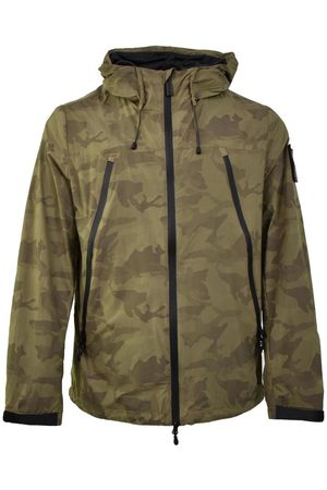 OUTHERE Jacket
