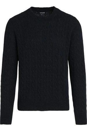 Woolrich Cable Sweater