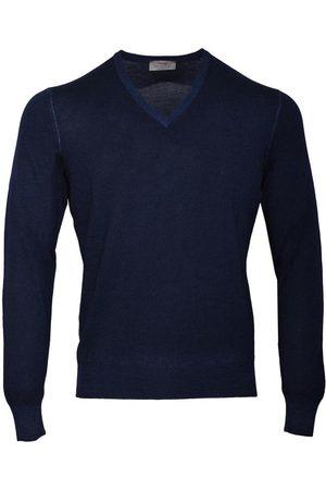 Gran Sasso Sweater V-neck