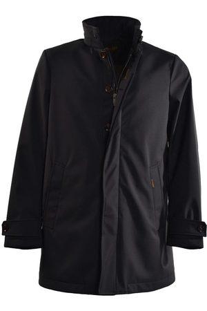 MOORER Raincoat