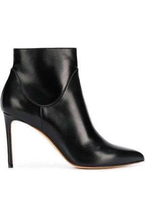 Francesco Russo Shoes Nappa Leather