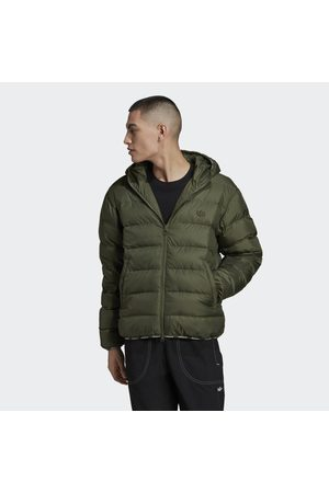 adidas LW Down Zip Through Puffer Jacket (Reversible)