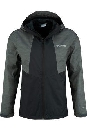 COLUMBIA Man Vandringsjackor - Outdoorjacka 'M Inner Limits II Jacket